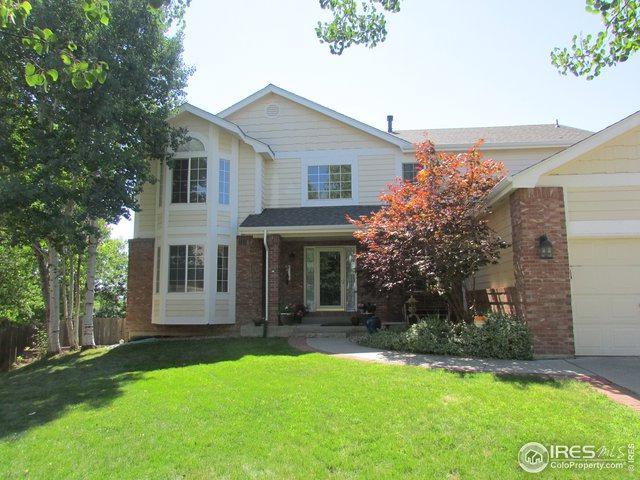 562 Hourglass Ct, Loveland, CO 80537 (MLS #889207) :: 8z Real Estate