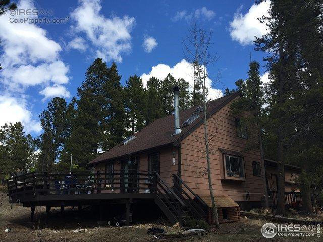 253 Foxtail Cir, Black Hawk, CO 80422 (#889253) :: The Peak Properties Group
