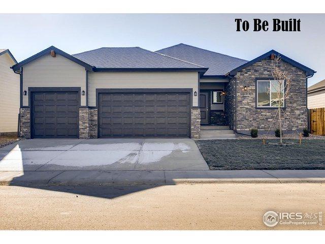 1058 Saddleback Dr, Milliken, CO 80543 (MLS #889271) :: 8z Real Estate