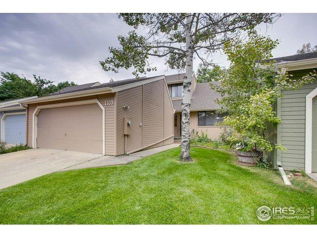 1109 Indian Summer Ct, Fort Collins, CO 80525 (MLS #889326) :: Keller Williams Realty