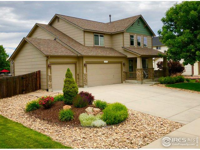 6294 Taylor St, Frederick, CO 80530 (MLS #889332) :: The Space Agency - Northern Colorado Team
