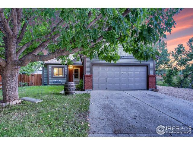 3720 Black Oak Ct, Loveland, CO 80538 (#889336) :: The Peak Properties Group