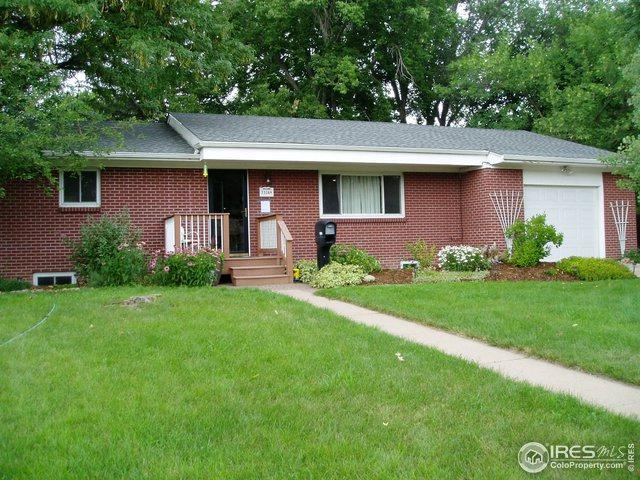 1104 E Lake Pl, Fort Collins, CO 80524 (MLS #889346) :: Downtown Real Estate Partners