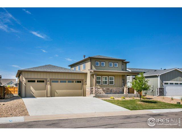 4526 Ingalls Dr, Wellington, CO 80549 (MLS #889355) :: Bliss Realty Group