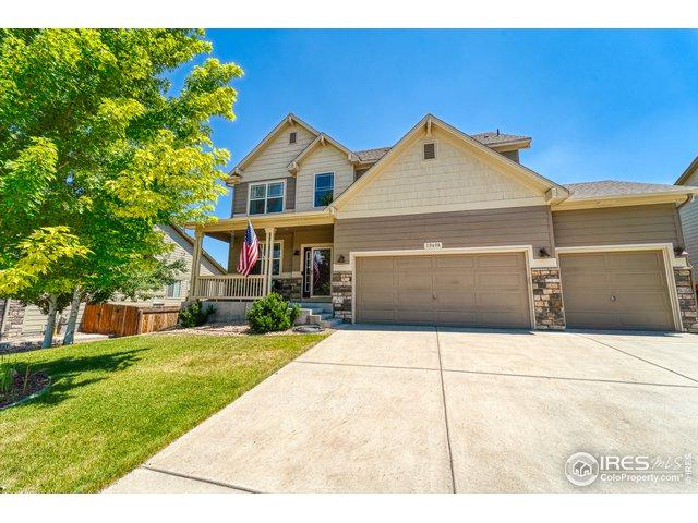 10698 Farmdale St, Firestone, CO 80504 (MLS #889394) :: 8z Real Estate