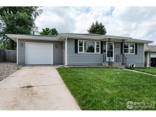 2506 W 6th St, Greeley, CO 80634 (MLS #889397) :: Colorado Home Finder Realty