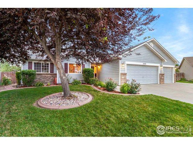 1246 Teakwood Ct, Windsor, CO 80550 (MLS #889406) :: Colorado Home Finder Realty