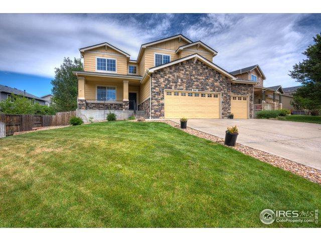 2141 Pinon Cir, Erie, CO 80516 (#889426) :: Berkshire Hathaway HomeServices Innovative Real Estate