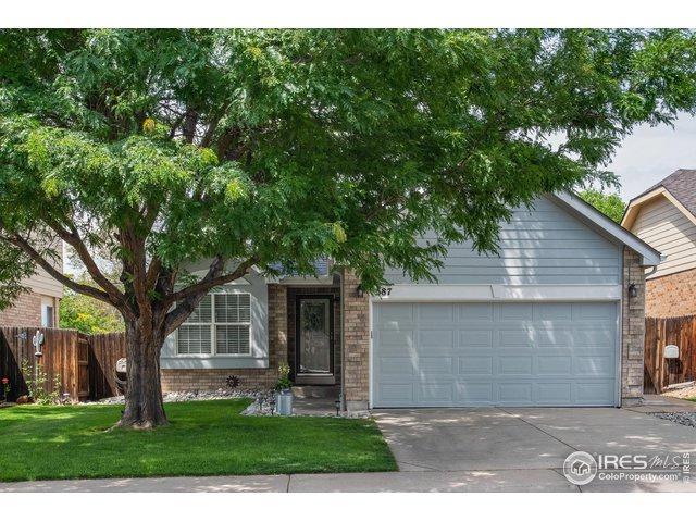 587 W 116th Pl, Northglenn, CO 80234 (MLS #889512) :: Colorado Home Finder Realty
