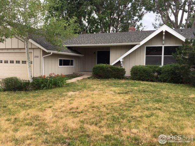 2161 26th Ave Ct, Greeley, CO 80634 (MLS #889543) :: 8z Real Estate