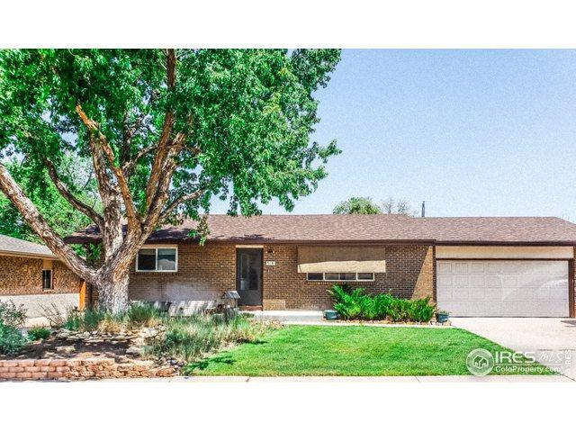 318 S 3rd St Ct, La Salle, CO 80645 (MLS #889548) :: Keller Williams Realty