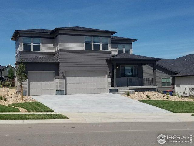 4591 S Lakeside Dr, Longmont, CO 80504 (MLS #889559) :: Windermere Real Estate