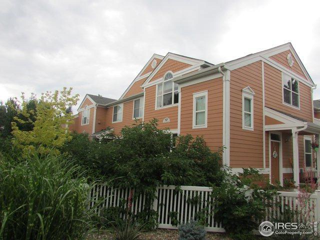 1921 Grays Peak Dr #101, Loveland, CO 80538 (MLS #889574) :: 8z Real Estate