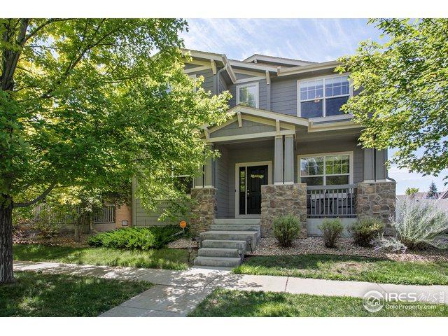 4518 Quandary Peak St, Brighton, CO 80601 (#889597) :: HomePopper
