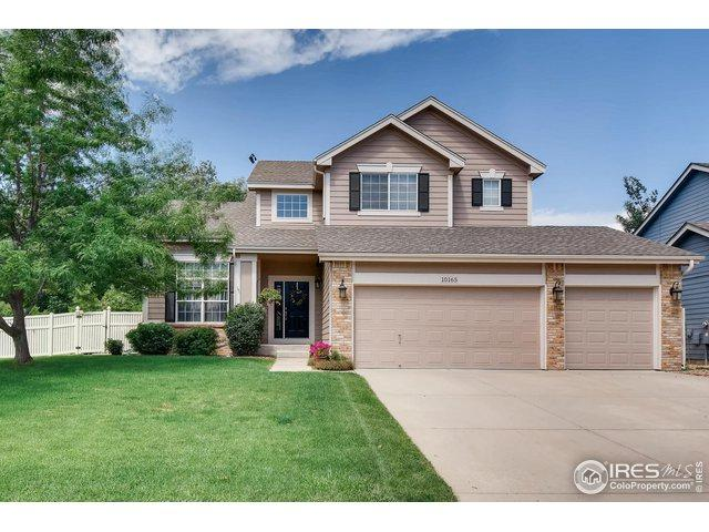 10165 Eastview St, Firestone, CO 80504 (MLS #889599) :: 8z Real Estate