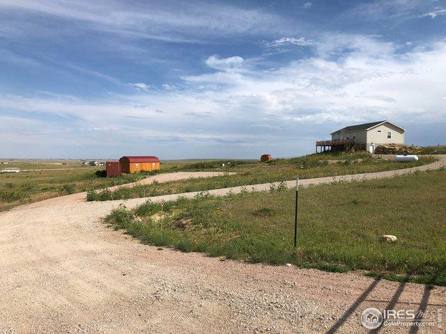 50424 Weld County Road 21, Nunn, CO 80648 (MLS #889607) :: June's Team