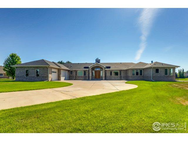 102 Grand View Cir, Mead, CO 80542 (MLS #889617) :: Kittle Real Estate