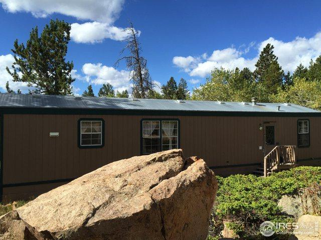 17 Wenro Ct, Red Feather Lakes, CO 80545 (MLS #889627) :: Kittle Real Estate