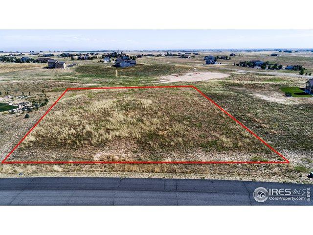 16482 Ledyard Rd, Platteville, CO 80651 (MLS #889630) :: Keller Williams Realty