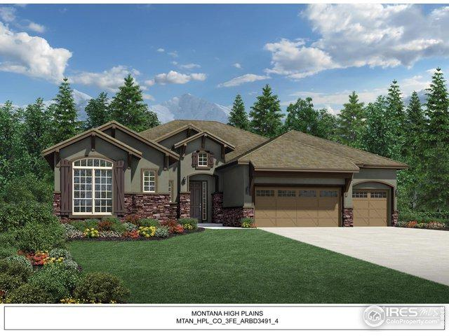 6308 Meadow Grass Ct, Fort Collins, CO 80528 (MLS #889669) :: Bliss Realty Group