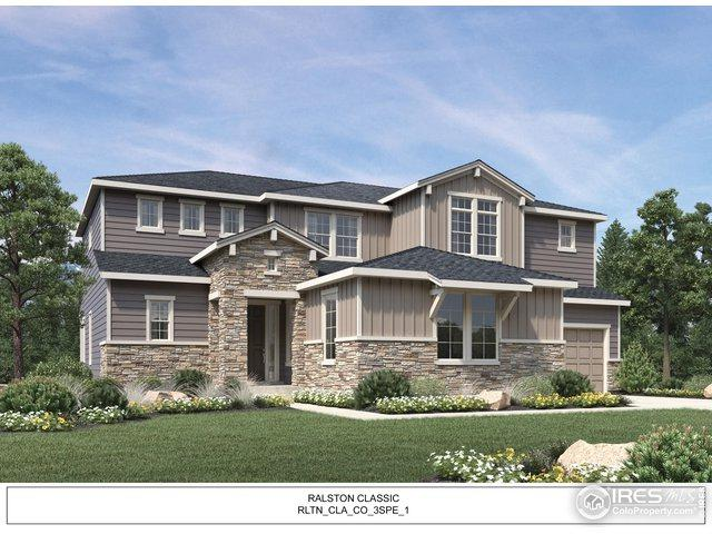 6132 Eagle Roost Dr, Fort Collins, CO 80528 (MLS #889670) :: Bliss Realty Group