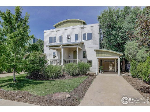 4727 Qualla Dr, Boulder, CO 80303 (MLS #889681) :: Hub Real Estate