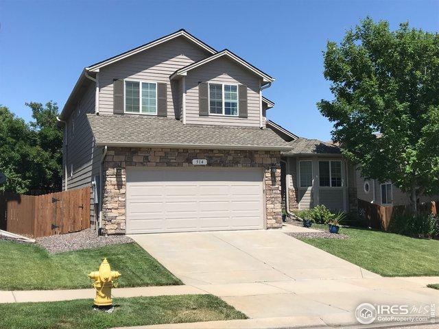 514 Peyton Dr, Fort Collins, CO 80525 (MLS #889706) :: J2 Real Estate Group at Remax Alliance