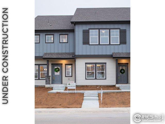 1695 Grand Ave #4, Windsor, CO 80550 (MLS #889717) :: 8z Real Estate