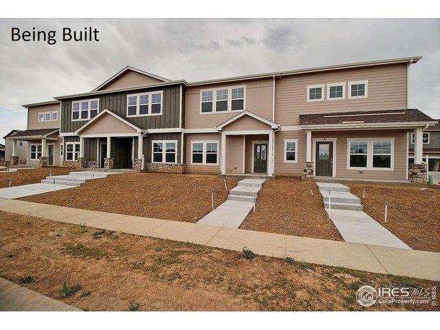 1695 Grand Ave #5, Windsor, CO 80550 (MLS #889721) :: 8z Real Estate