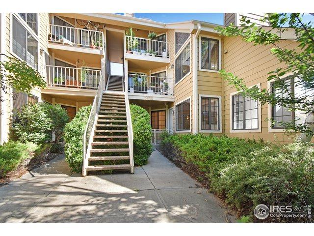 5900 Gunbarrel Ave D, Boulder, CO 80301 (MLS #889745) :: Colorado Home Finder Realty