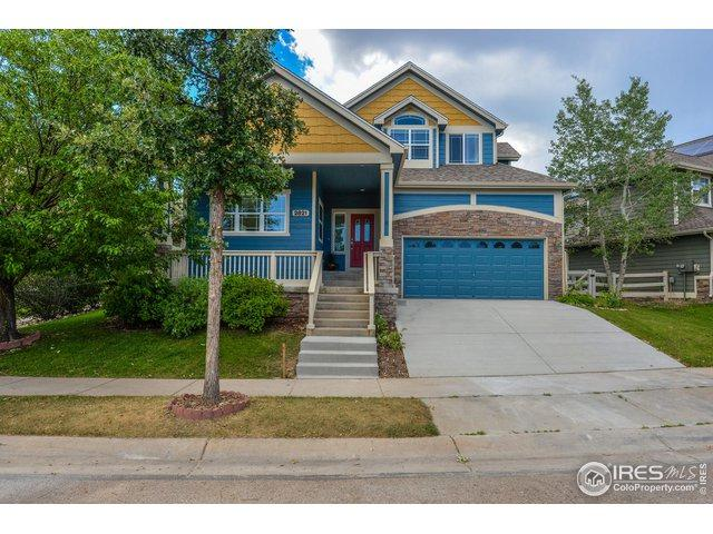 2821 Des Moines Dr, Fort Collins, CO 80525 (MLS #889772) :: The Space Agency - Northern Colorado Team