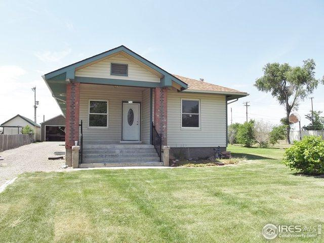 608 N Logan Ave, Fleming, CO 80728 (MLS #889774) :: 8z Real Estate