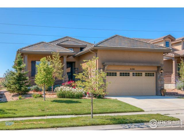 4100 Wild Horse Dr, Broomfield, CO 80023 (MLS #889777) :: 8z Real Estate