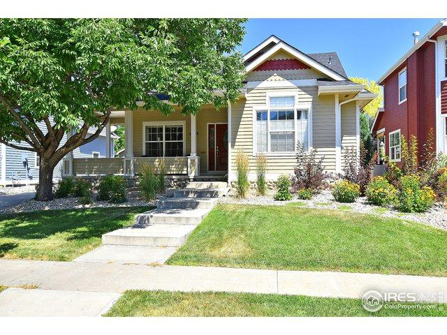 1422 Canal Dr, Windsor, CO 80550 (MLS #889789) :: 8z Real Estate
