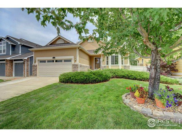 10196 Ferncrest St, Firestone, CO 80504 (MLS #889875) :: 8z Real Estate