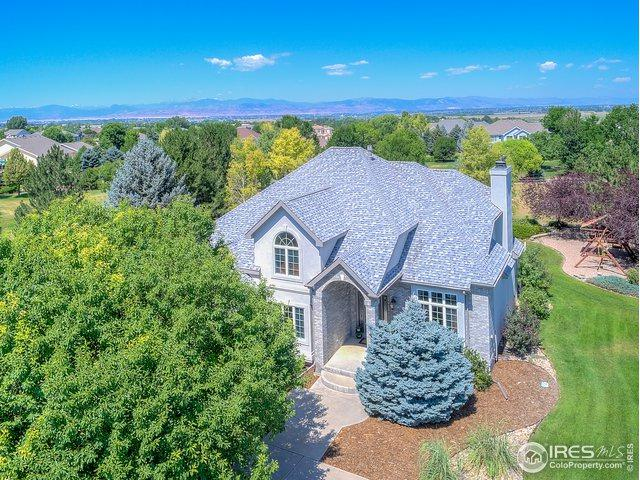 7753 Park Ridge Cir, Fort Collins, CO 80528 (#889885) :: HomePopper
