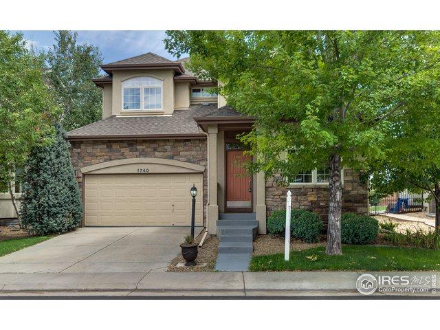 1740 S Poplar St, Denver, CO 80224 (#889887) :: HomePopper