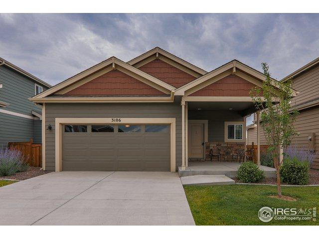 3106 Carney St, Loveland, CO 80538 (MLS #889893) :: J2 Real Estate Group at Remax Alliance