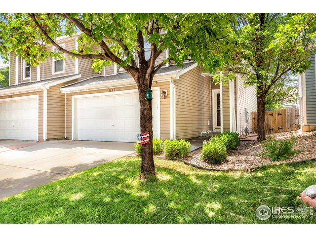 1740 Elk Springs St, Loveland, CO 80538 (#889913) :: HomePopper
