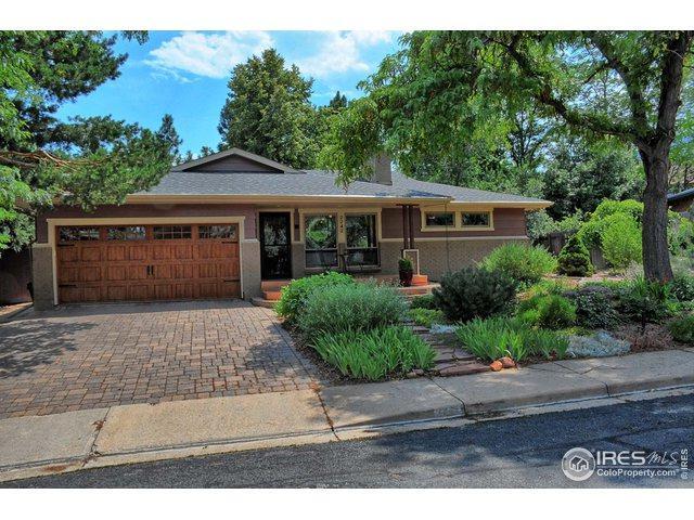 2242 Holyoke Dr, Boulder, CO 80305 (MLS #889921) :: 8z Real Estate