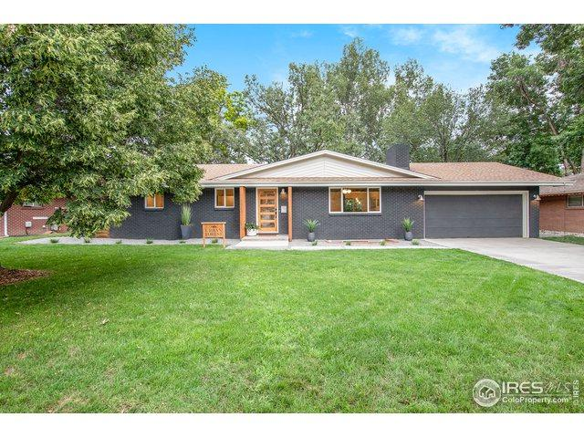 1320 Luke St, Fort Collins, CO 80524 (MLS #889932) :: 8z Real Estate