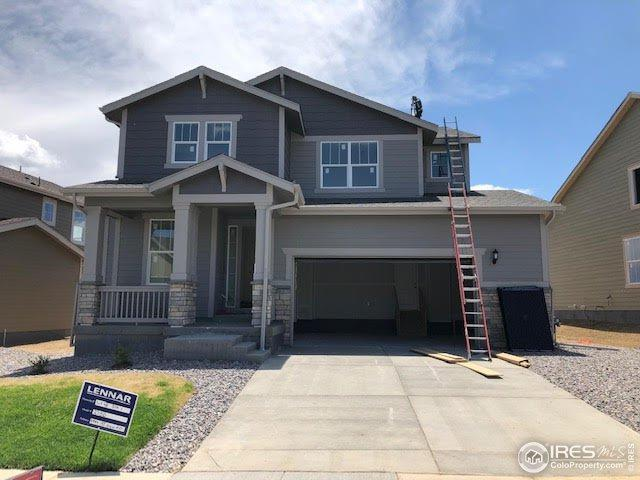 12855 Clearview St, Firestone, CO 80504 (MLS #889940) :: Colorado Home Finder Realty