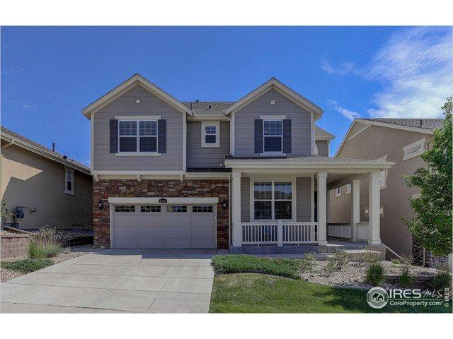 8458 Violet Ct, Arvada, CO 80007 (MLS #889944) :: Tracy's Team