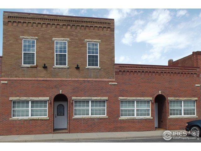 119 Main St, La Salle, CO 80645 (MLS #889945) :: Keller Williams Realty