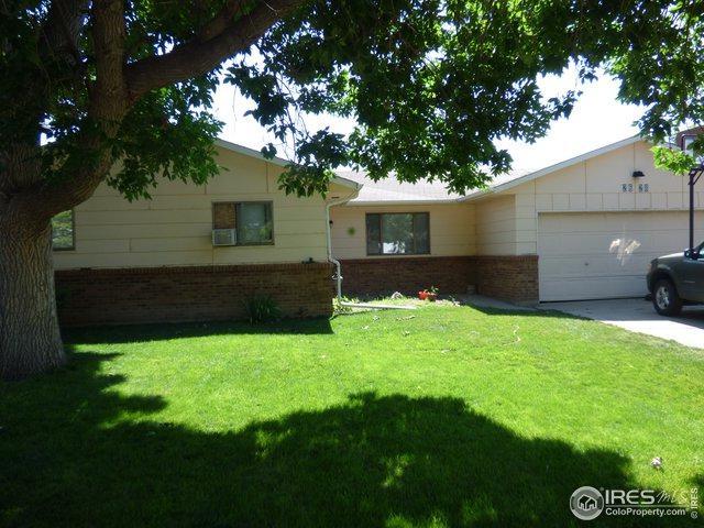 2628 Hayden Ct, Loveland, CO 80538 (MLS #889963) :: 8z Real Estate