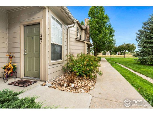 5620 Fossil Creek Pkwy #207, Fort Collins, CO 80525 (MLS #889971) :: 8z Real Estate