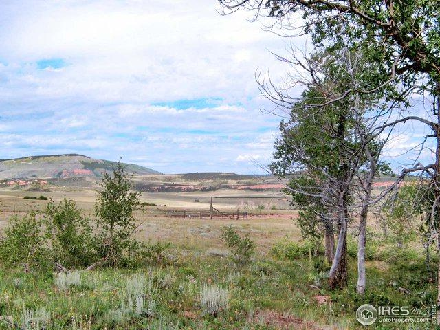 0 N County Road 89, Livermore, CO 80536 (MLS #890007) :: Re/Max Alliance