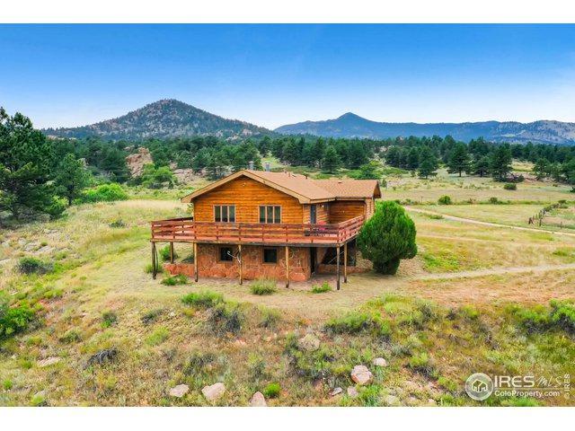 26 Sombrero Ct, Lyons, CO 80540 (MLS #890011) :: 8z Real Estate