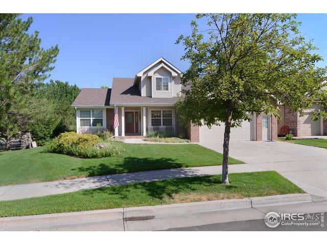 214 Poudre Bay, Windsor, CO 80550 (MLS #890013) :: Kittle Real Estate
