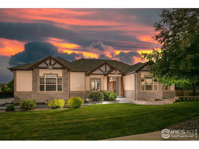 370 Meadowsweet Cir, Loveland, CO 80537 (MLS #890017) :: 8z Real Estate